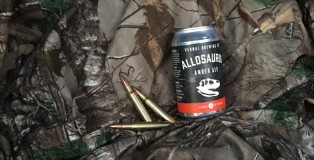 Vernal Brewing Allosarus