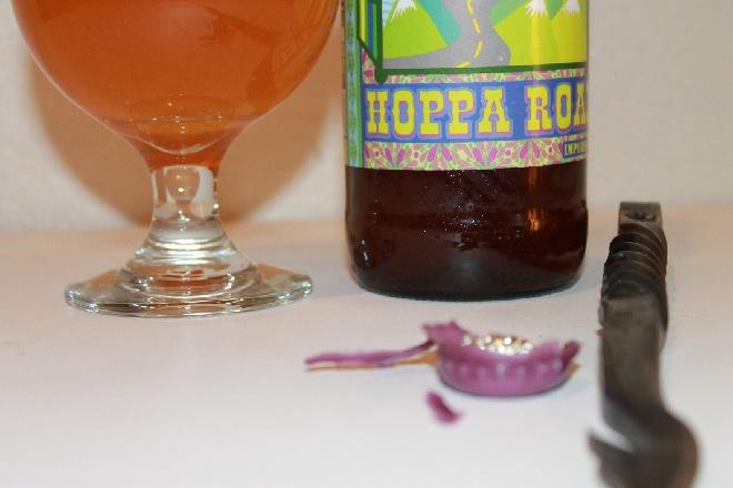 Hoppa Road
