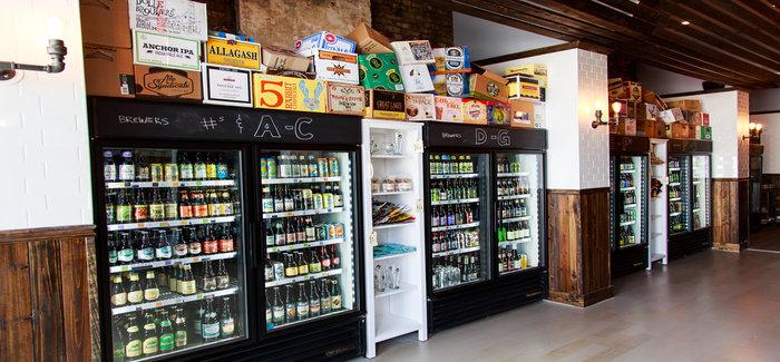 Chicago's Best Beer Bars