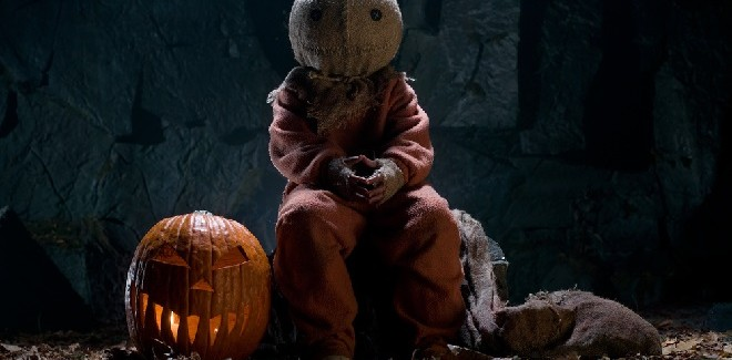 The Ultimate 6er | Trick R Treat!
