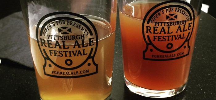 Pittsburgh Real Ale Festival 2015