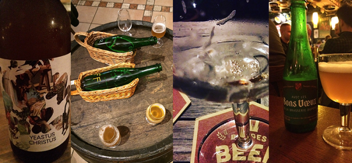 Ultimate 6er | Must-try Beers from Belgium and Beyond