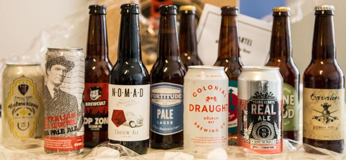 Definite Guide for Australian Craft Beers