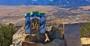Eddyline 14'er Java Stout