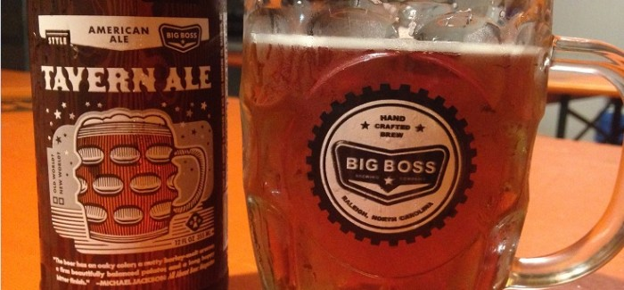 Event Recap | Big Boss Brewing's Tavern Ale Release
