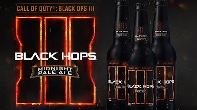 Black Hops Main