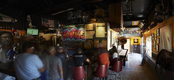 Colorado Ski Season Brewery Guide | Summit County