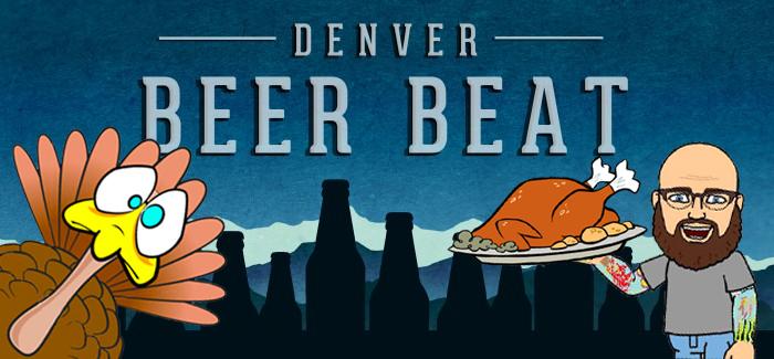 Denver Beer Beat Thanksgiving