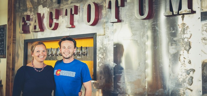 Denver Losing One of the Greats with Factotum Brewhouse's Closure