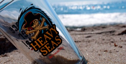 Heavy Seas Beer
