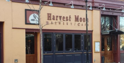 Harvest Moon Brewery