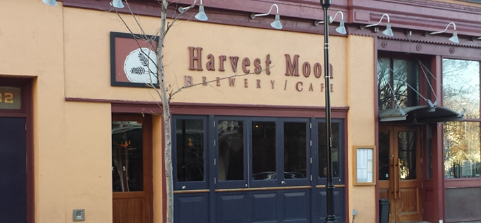 Harvest Moon Brewery