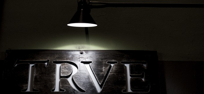The Brewtography Project | TRVE Brewing