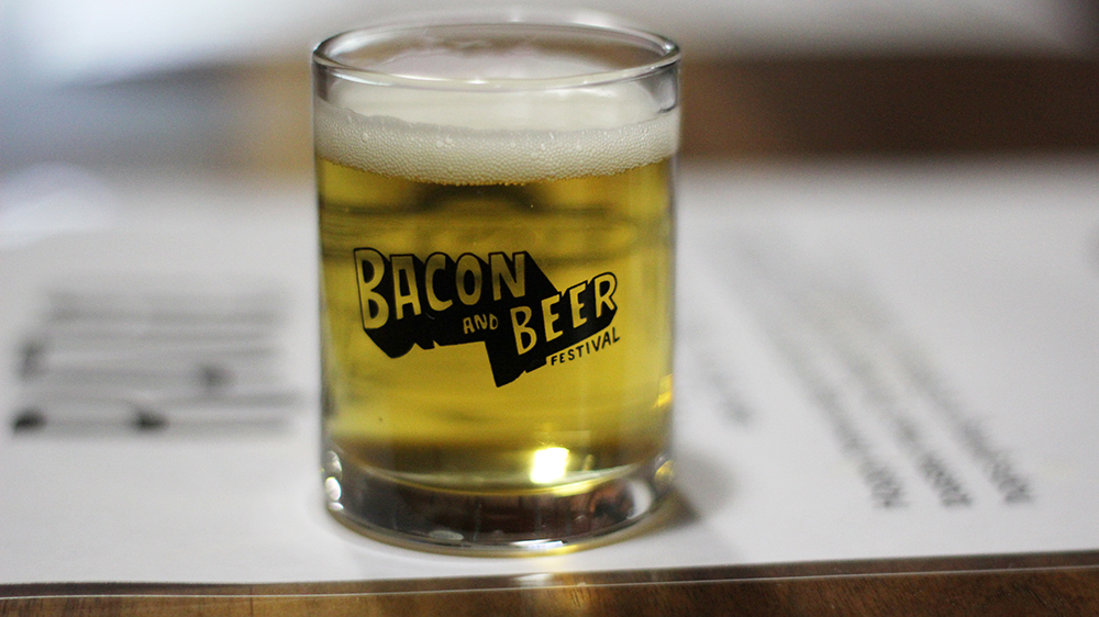 2015 Bacon & Beer Festival
