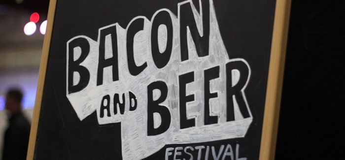 Event Recap | Bacon & Beer Festival 2015