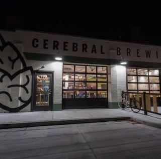 Cerebral Brewing Denver