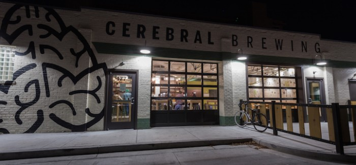 New Brewery Showcase Cerebral Brewing Denver Co