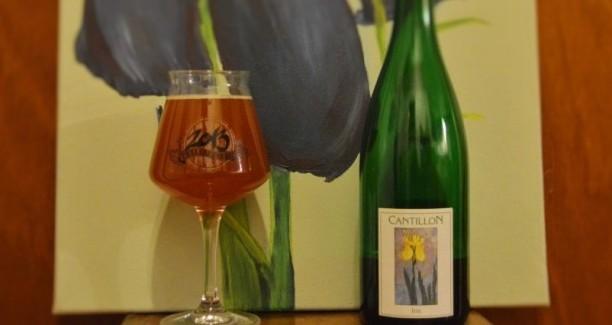 Brasserie Cantillon | Iris