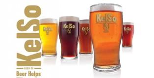 Kelso Beer Co