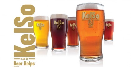 Kelso Beer Co