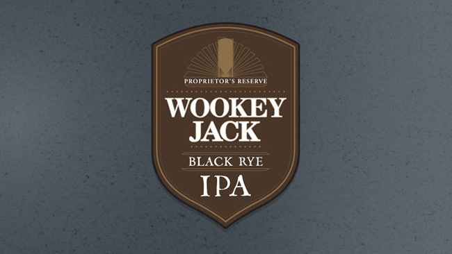 Wookey Jack Firestone Walker Star Wars Beer