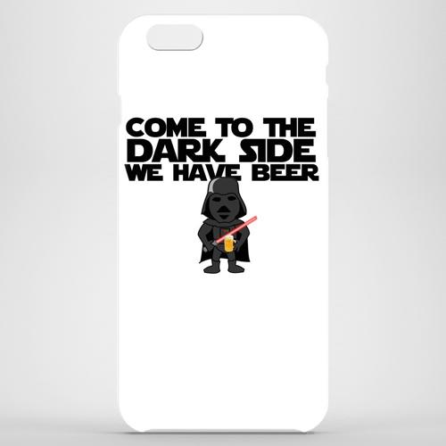 StarWars_DarkSideBeerIphoneCover