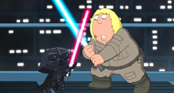 Star Wars: The Hype Awakens | *Updated November 28*