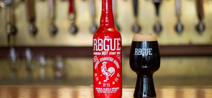 Beer Showcase | Rogue Ales Sriracha Hot Stout