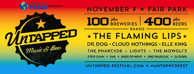 Event Preview | Untapped Dallas