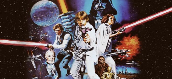 Star Wars : The Hype Awakens | *Updated November 21*