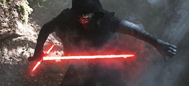 Star Wars: The Hype Awakens | *Updated November 14*