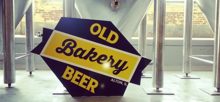Two New Releases from Alton, IL's Old Bakery Brewery
