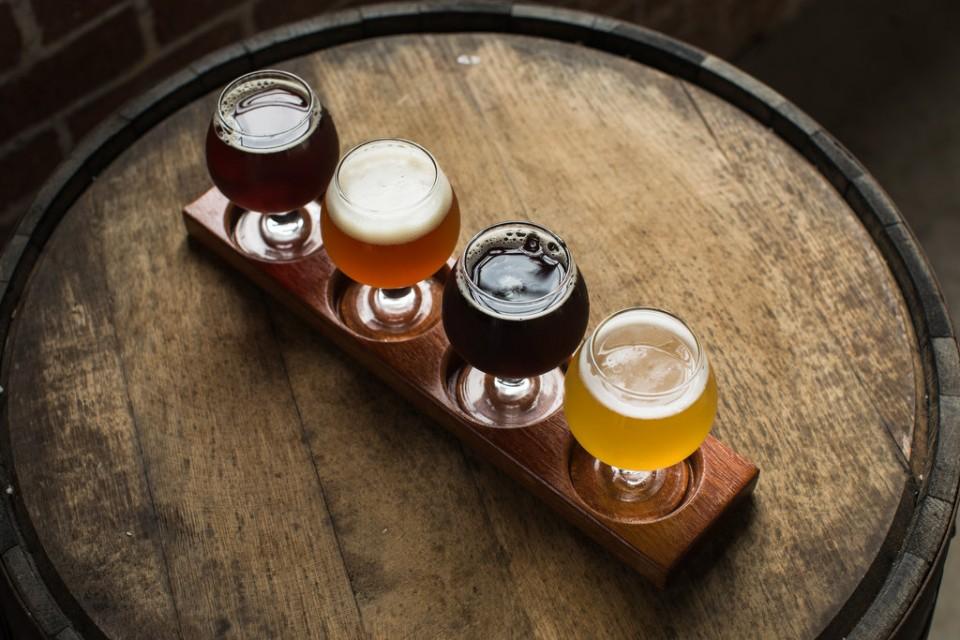 Oregon Beer Drinkers Sue AB InBev