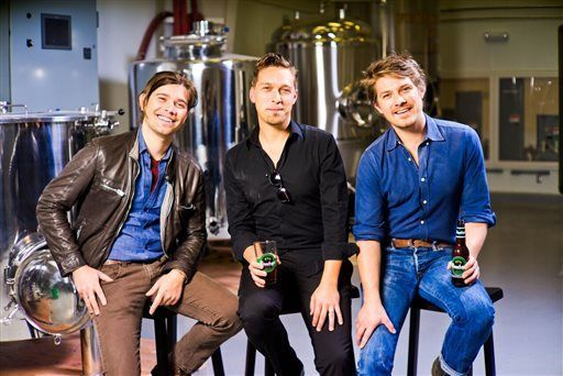 Hanson Brewing