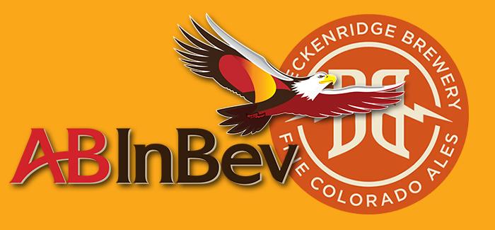 AB InBev Aquires Breckenridge Brewery