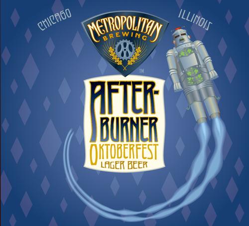 Metropolitan After-Burner