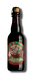 Port Brewing Santa's Little Helper (Bourbon Barrel Aged)