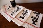 Beer Lovers Towel Set