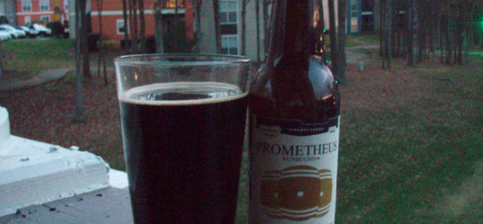Big Boss Brewing | Prometheus Unbound
