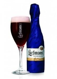 Brouwerij Liefmans Goudenband