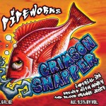Pipeworks Crimson Snapper