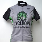 Cyclhops Bike Jersey
