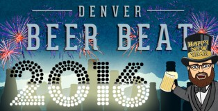 Denver Beer Beat NYE 2016