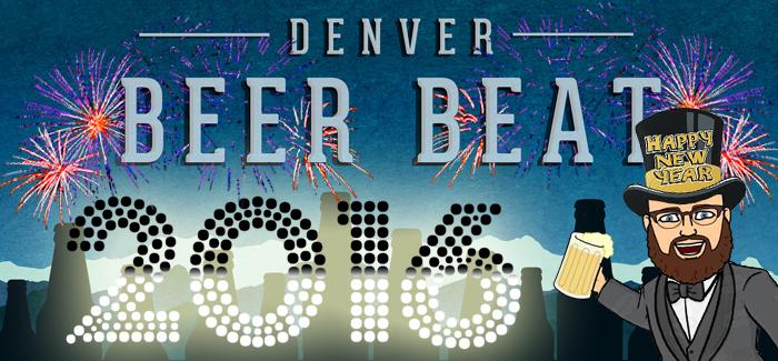 Denver Beer Beat NYE 2016