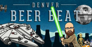 Denver Beer Beat Star Wars