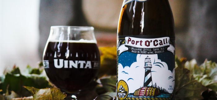 Uinta Brewing Co | Port O' Call