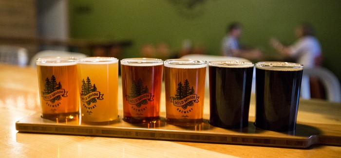 The Brewtography Project | Wild Woods Brewery