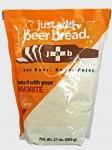 JustAddBeer Bread
