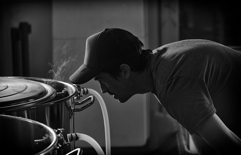 Photo Courtesy of The Brewtography Project