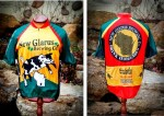 New Glarus Spotted Cow Bike Jersey